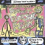 Detroit Funk-Jazz Fusion