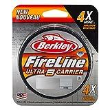 Berkley FIRELINE ULTRA 8 300M 0.15 SMOKE