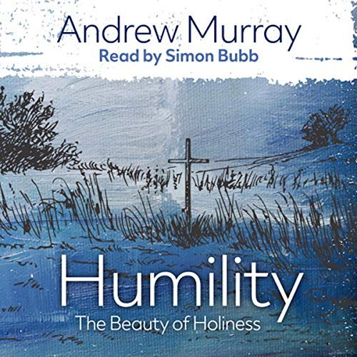 Humility cover art