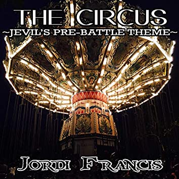 "The Circus ~Jevil's Pre-Battle Theme~ (From ""Deltarune"") [Music Box Version]"
