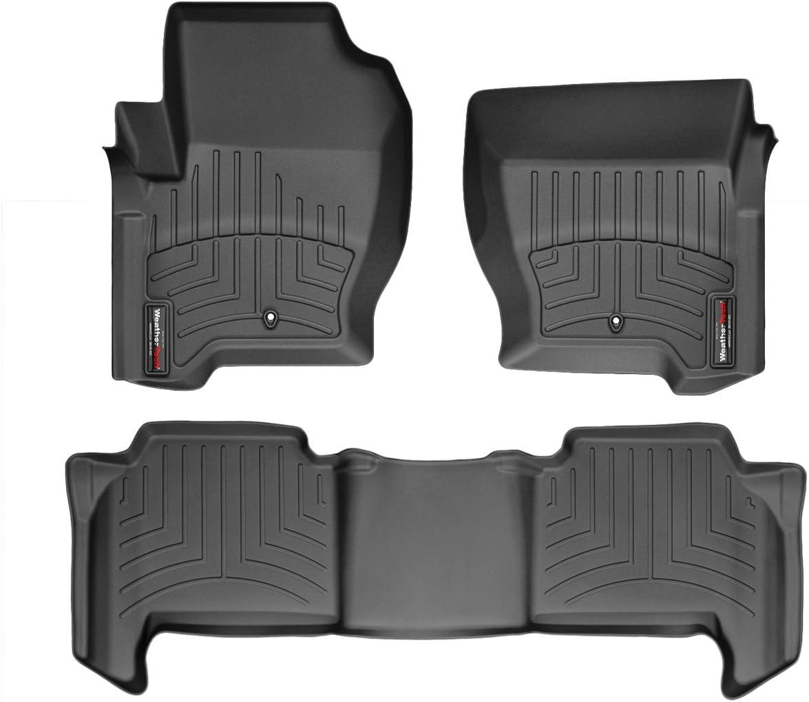 WeatherTech Custom Fit FloorLiner for Boston Mall Rover Range List price Spo Land