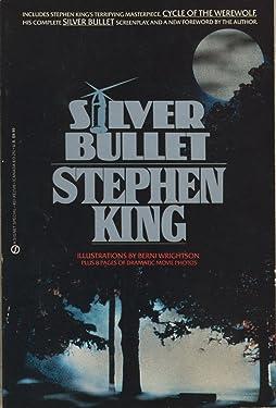 Silver Bullet: Tie-in (Movie Tie in)