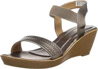 BATA Women's Crotia Sandal