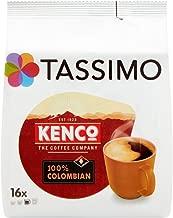 kenco colombian