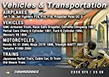 Vehicles & Transportation - Sound Effects Collection