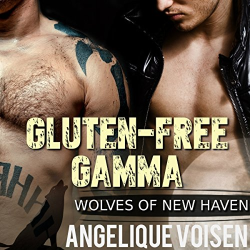 Gluten-Free Gamma audiobook cover art