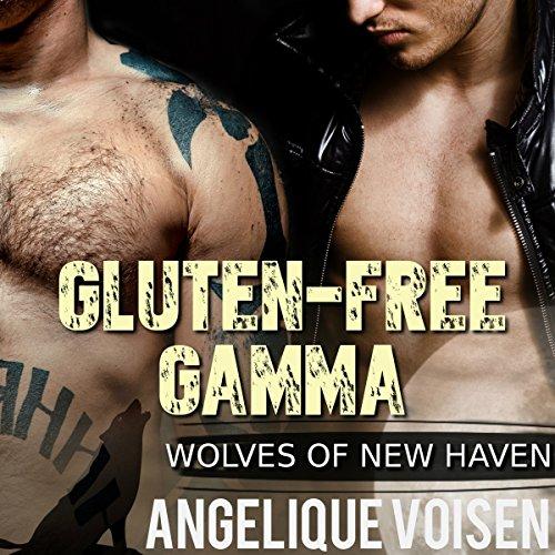 Gluten-Free Gamma cover art