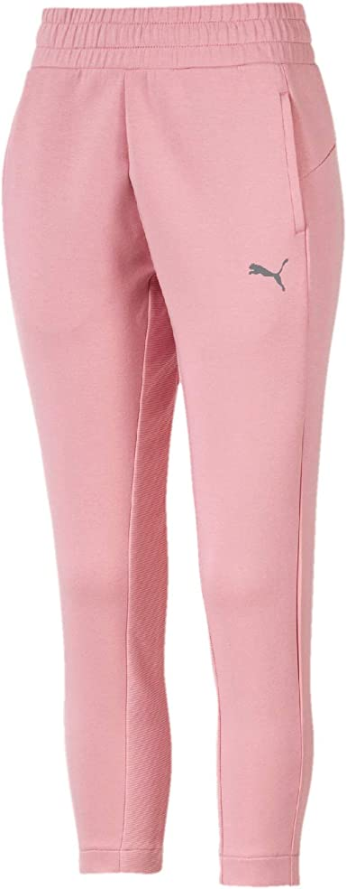 PUMA Evostripe - Pantalon de Jogging - Evostripe - Femme : Amazon ...