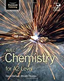 Student Book (WJEC Chemistry for A2 Level:)