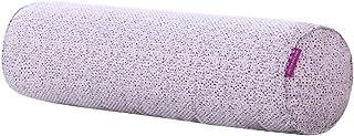 Hot Pillow Bed Head Neck Pillow Roll Cushion Round Cushion Cylindrical Cushion Foot Pillow Solid Color Column Cushion Stuf...