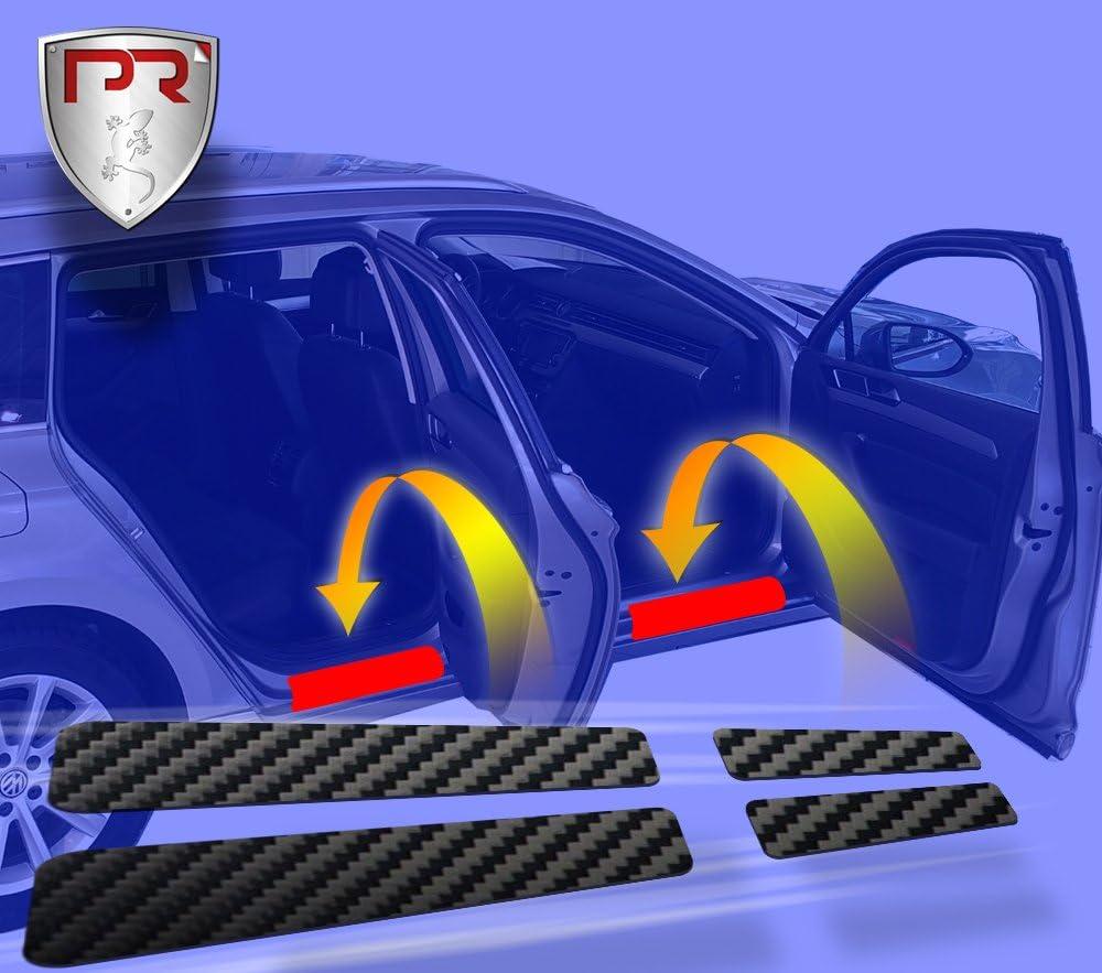 Pr Folia Einstiegsleisten Für Eclipse Cross Ab Bj 2018 Passend Steinschlagschutzfolie Schutzfolie Und Autofolie Für Türeinstiege Lackschutzfolie In Carbon Optik Auto