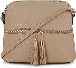 166a3bbfdba1 Amazon.com  Oranges - Handbags   Wallets   Women  Clothing