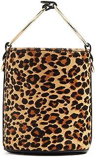 Aldo Cadiawien Bucket Bag for Women - Brown Miscellaneous