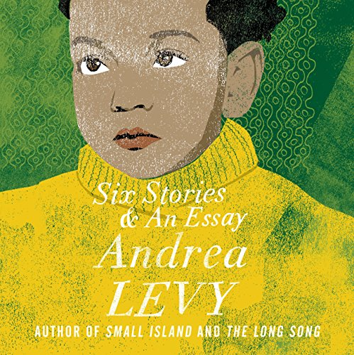 Six Stories and an Essay audiobook cover art
