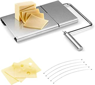 Best cheese slicer target Reviews