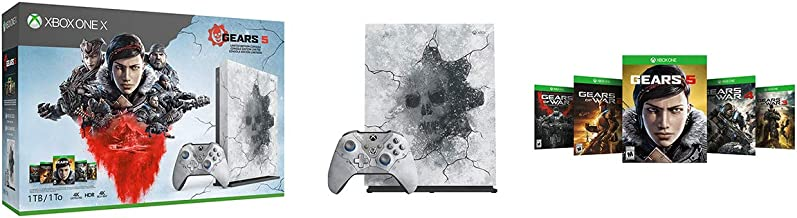 Best sell xbox one 1tb Reviews