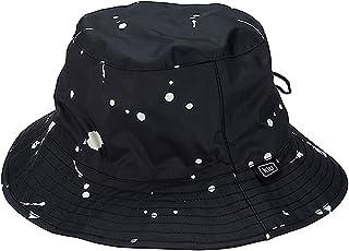 Kiu 渔夫帽 黑色 头围61厘米 K70-135