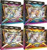 Pokémon TCG:Shining FatesMad Party Pin Collection