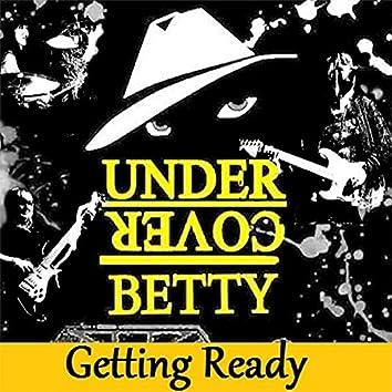Getting Ready - Single