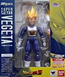 Dragon Ball Super - Super Saiyan Vegeta (Premium Color Edition) - Edition LimiteeSH Figuarts[Japan import] by Bandai
