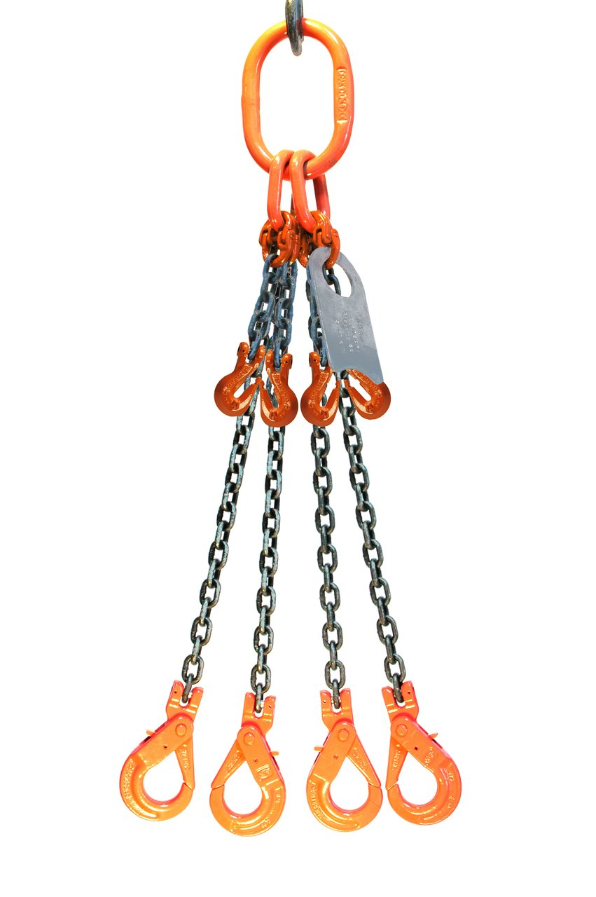 Shipping included Chain Sling - 9 32