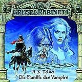 Gruselkabinett – Folge 3 – Die Familie des Vampirs