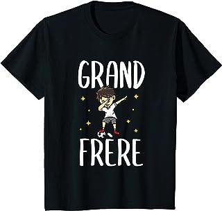 Enfant Grand frère T-Shirt