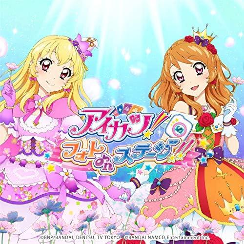 Star☆Anis & AIKATSU☆STARS!