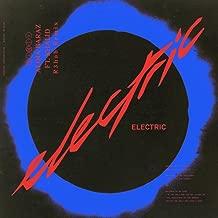 Electric (R3hab Remix)