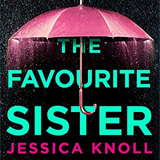 The Favourite Sister cover art