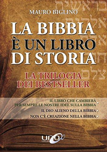 La Bibbia è un libro di storia