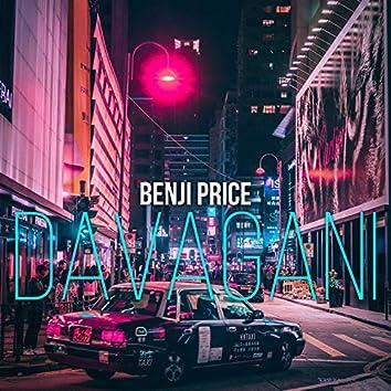 Benji Price