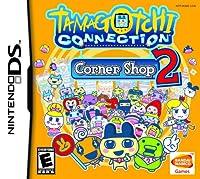 Tamagotchi: Connection Corner Shop 2 (輸入版)