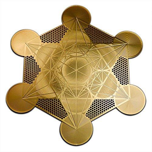 cubo metatron fabricante Astrogems