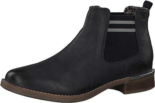 S.Oliver 5-5-25335-33 549, botas Chelsea para mujer
