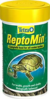 Tetra Reptomin 250ml complete food for all water turtles