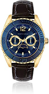 dae6da942 Moda - Monte Carlo Joias - Relógios na Amazon.com.br