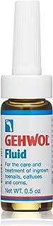 GEHWOL Fluid, 0.5 oz
