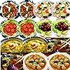 本格中華料理7種14品セット【中華料理】【惣菜】【冷凍食品】【冷凍真空パック】【無添加】【調理は湯煎で10分】【京都の自社工場で生産】