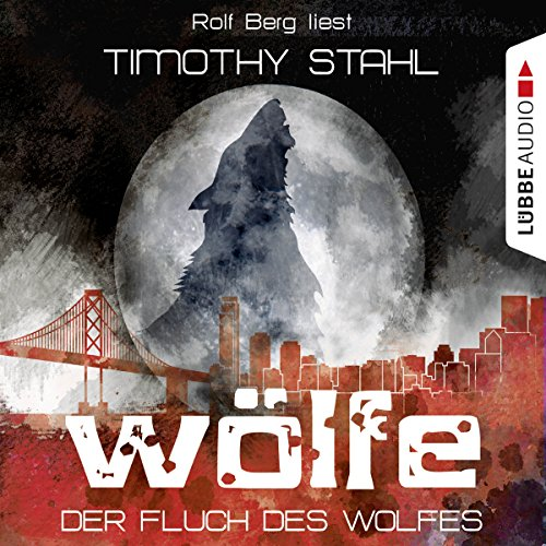 Der Fluch des Wolfes audiobook cover art