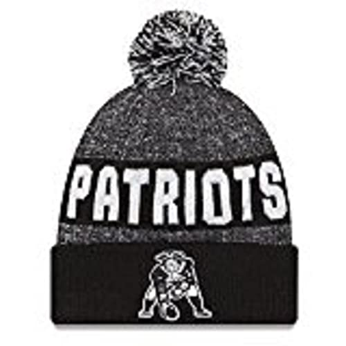 6f82648ce 100% Authentic, NWT, NFL New England Patriots Classic 2016 Black & White  Sport
