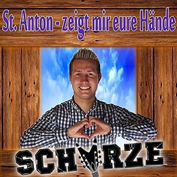 St. Anton - Zeigt mir eure Hände