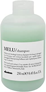 Davines Melu Mellow Anti-Breakage lustrous Shampoo, 250 ml