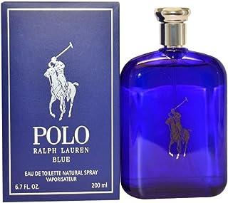 Ralph Lauren Agua de perfume para hombres - 200 ml.