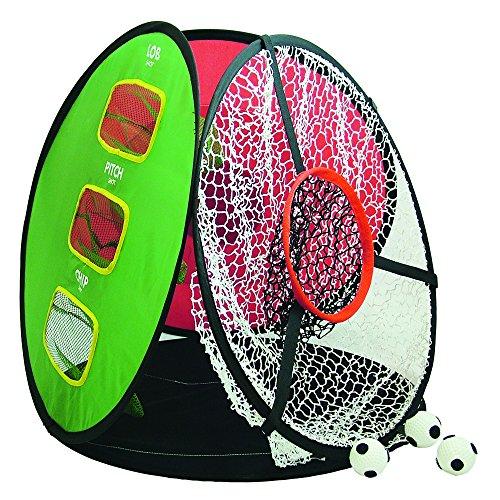 Longridge 4-In-1 Golf Chipping Net