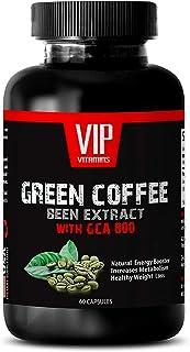 Garcinia Cambogia g3000 - Green Coffee Bean Extract with GCA 800 - Antioxidant (1 Bottle - 60 Capsules)