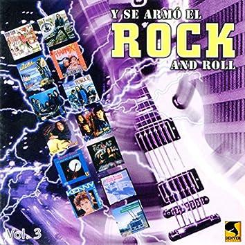 Y Se Armó el Rock and Roll, Vol. 3