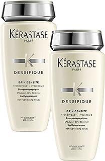 Bundle - 2 Items : Kerastase Densifique Bain Densite, 8.5 Ounce (Pack of 2)