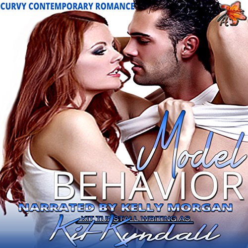 Model Behavior cover art