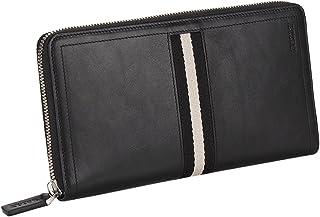 (バリー) BALLY バリー 財布 BALLY 6167360 290 6167360 メンズ 長財布 BLACK [並行輸入品]